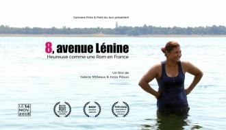8 Avenue Lénine, une projection-débat sur la question des bidonvilles