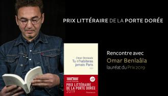 10ème prix littéraire de la Porte Dorée attribué à un roman sur les Chibanis