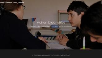 La Dihal ouvre la plateforme numérique Résorption Bidonvilles,  un nouvel outil pour renforcer et simplifier la mise en œuvre  des actions de résorption des bidonvilles dans les territoires