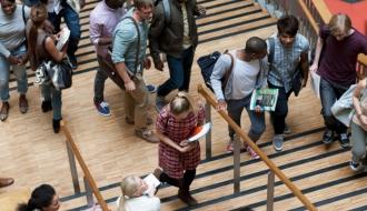 Sécurité sociale étudiante : une réforme au bénéfice des étudiants