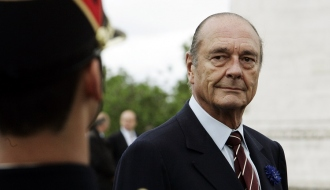 Jacques Chirac (1932 - 2019)