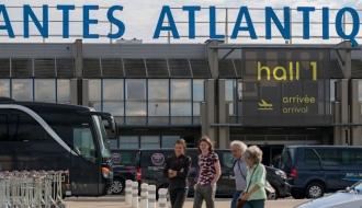 Réaménagement de l'aéroport de Nantes-Atlantique