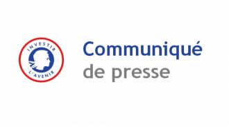 [Communiqué] Territoires d'Innovation Pédagogique : lancement du deuxième appel à projet « MOOC et solutions numériques pour l'orientation vers les études supérieures »