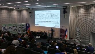 Un atelier pour favoriser la coopération franco-roumaine sur le sujet des citoyens européens vulnérables en mobilité