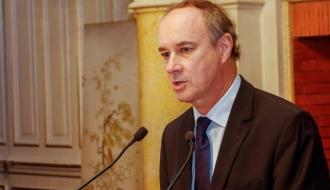 [Interview] Guy Lévi - SGARE de la région Auvergne Rhône-Alpes