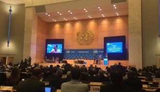 Forum mondial sur les réfugiés : la Dihal présente au sein de la délégation française