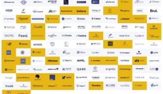 48 startups soutenues par le Programme d'investissements d'avenir intègrent le French Tech 120