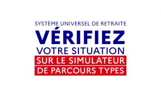 Retraite : découvrez le simulateur de parcours types