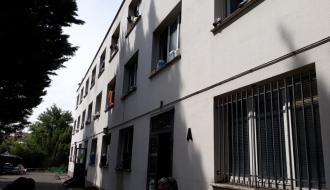 """Le foyer de travailleurs migrants """"Rochebrune"""" : un nouveau défi pour le plan de traitement"""
