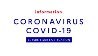 Information Coronavirus - COVID-19