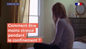 Ma vie quotidienne, épisode 4 : comment gérer ses émotions ? | COVID19 | Gouvernement