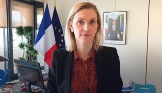 COVID -19 | Agnès Runacher répond à vos questions sur les masques | Gouvernement