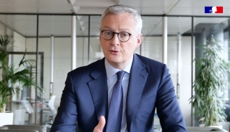 COVID-19 | Bruno Le Maire répond à vos questions | Gouvernement