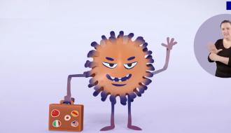 Comment se protéger du Coronavirus ? | Gouvernement