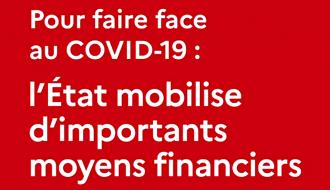 COVID-19 | Que prévoit le plan de soutien économique ? | Gouvernement
