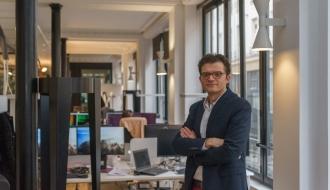 Interview de Luca Verre, co-fondateur de Prophesee : pépite de la deeptech française