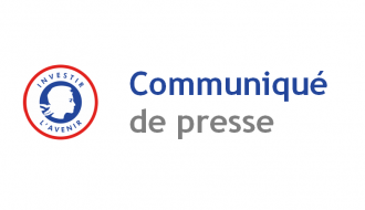 [Communiqué] Relance de l'activité économique : le Gouvernement engage 550 M€ dans l'innovation industrielle et la recherche