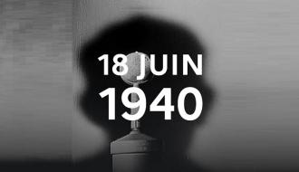 Appel du 18 juin 1940 : témoignage de l'ancien résistant Denis Dérout | Gouvernement
