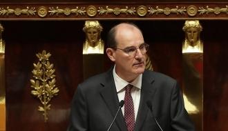 Déclaration de politique générale de M. Jean Castex, Premier ministre, à l'Assemblée nationale