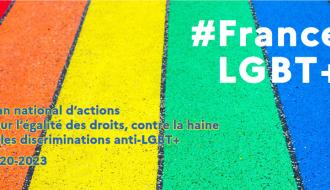 Plan national d'actions pour l'égalité, contre la haine et les discriminations anti-LGBT+ 2020-2023