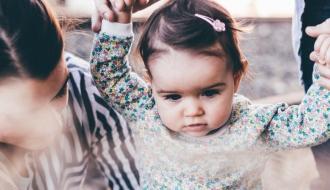 Autisme : savoir reconnaître les premiers signes