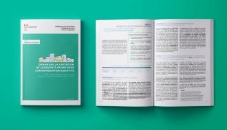«Organiser la captation de logement privés pour l'intermédiation locative», la Dihal publie un guide méthodologique à destination des décideurs, financeurs et opérateurs des territoires