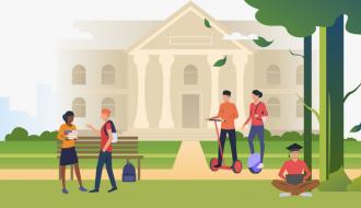 Communiqué   Investissements d'avenir : 15 nouveaux campus connectés !