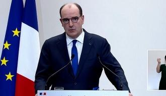 Mesures anti-covid: discours du Premier ministre