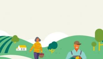 """""""Frais et local"""", la plateforme pour manger sain et responsable"""