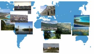 L'outre-mer et la métropole français