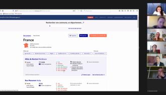 Lancement de la nouvelle version de la plateforme Résorption-Bidonvilles plus simple, plus efficace et plus collaborative.