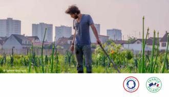 Agriculture urbaine | 48 nouveaux lauréats et une nouvelle vague pour des « Quartiers fertiles » !