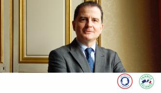 Interview | Jean-Marc GALLAND, sous-préfet, directeur du Pôle territoriale au Secrétariat général pour l'investissement (SGPI)