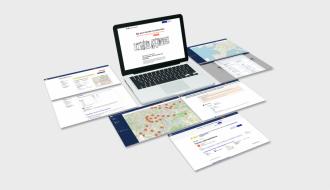 La plateforme numérique Résorption-bidonvilles se dote de nouvelles fonctions pour faciliter l'action sur le terrain.