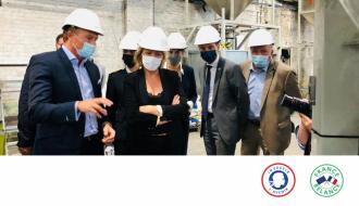 Recyclage | Barbara Pompili et Agnès Pannier-Runacher annoncent 370M€ pour accélérer la transition vers l'economie circulaire