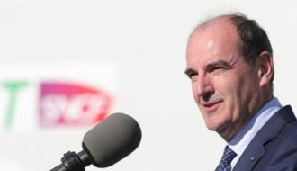 Le Premier ministre Jean Castex à Perpignan