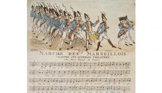 The Marseillaise