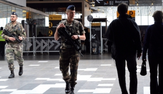 Fighting terrorism: France is doing everything in its power