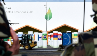 Optimal measures for ensuring the security of COP21