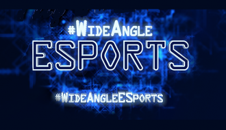 From keyboards to screens worldwide: discovering French e-sports #WideAngleESports
