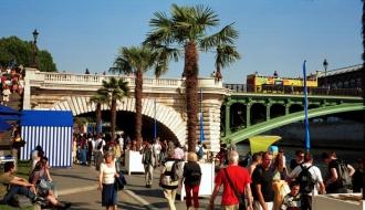 France remains the world's leading tourist destination