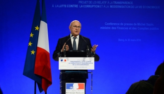 Sapin II Law: transparency, the fight against corruption, modernisation of the economy