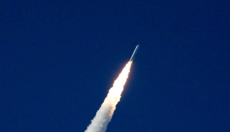 France's space policy