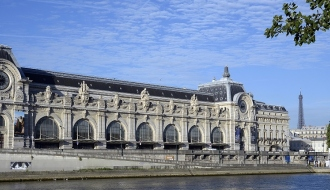 Creation of a Centre for the Study of the Nabis and Symbolism to mark the 30th anniversary of the Musée d'Orsay
