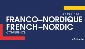 A conference to strengthen Franco-Nordic economic relations