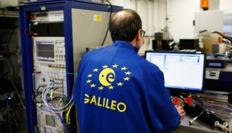Galileo goes into operation!