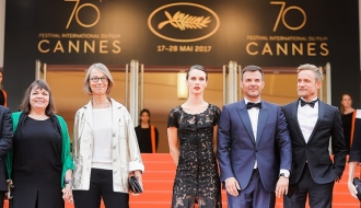 70th Cannes International Film Festival: Congratulations to the winners!