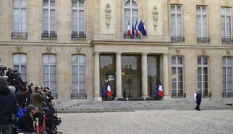 France's new Government