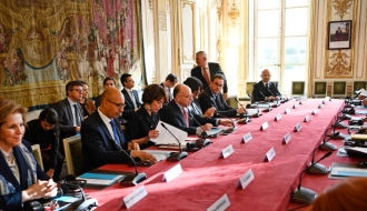 European Social Conference: Joint Declaration of Ministers