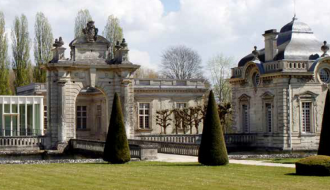 The Franco-American Museum at Château de Blérancourt reopens